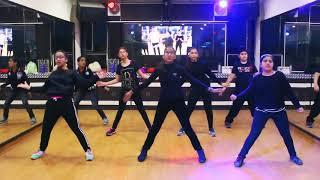 Khalibali Easy Dance Steps | Padmaavat | Bollywood Dance Choreography By Step 2 Step