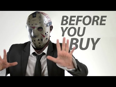 Friday The 13th: The Game - Before You Buy