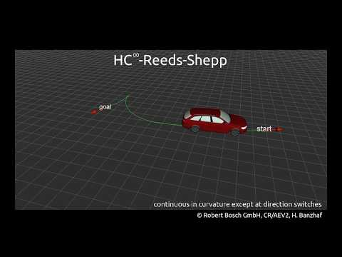 Steering Functions for Car-Like Robots