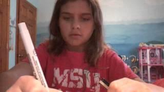 How to draw msu S