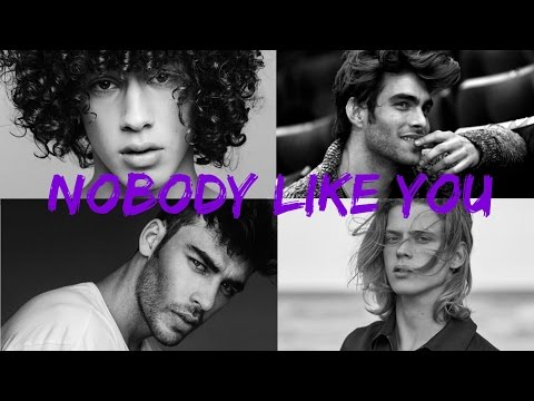 Little Mix - Nobody Like You (Male Version)