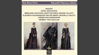 Don Giovanni, K. 527, Act I: Come mai creder deggio