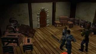 Return to Krondor - gameplay
