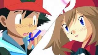 Pokemon Season 9 Theme Song Full(Battle Frontier Theme Song)