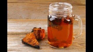 10 Chaga Tee Gesundheitsvorteile