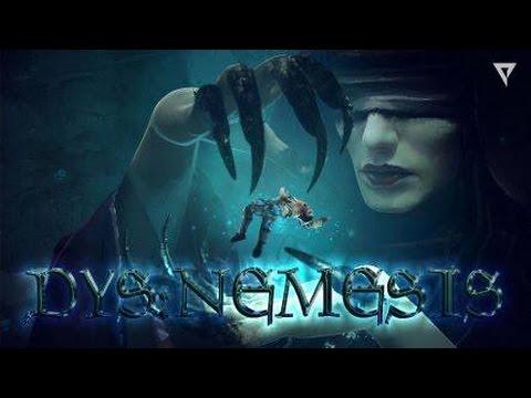 Industrial-Aggrotech-Hellektro-Cyber-EBM-Dark Electro-Dystopa Nemesis Mix