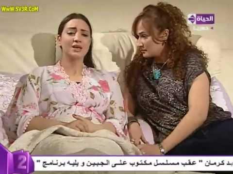 (Maktoub 3ala Algebien) Series Ep 15 / مسلسل (مكتوب على الجبين) الحلقة 15