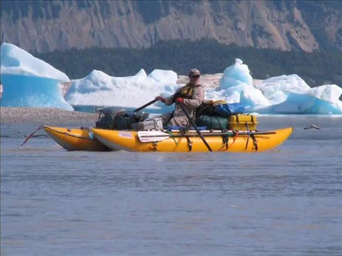 Paddling the Wild Tatshenshini and Alsek Rivers - Part 3