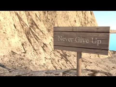 Rise l Never Give Up ( A Short 3D Animation About Dreams)