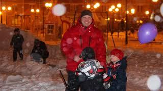 анатолия Мехренцева, 3 народные гуляния 18.03.2018 выборы Президента Екатеринбург