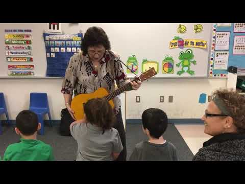 Music lessons with special needs classes