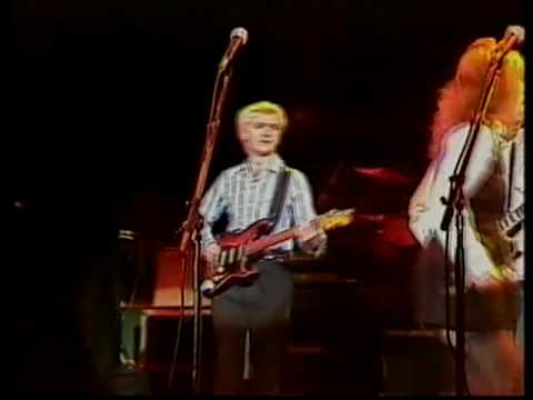 Divinyls, Crowded House, Midnight Oil : Money (live 1985)