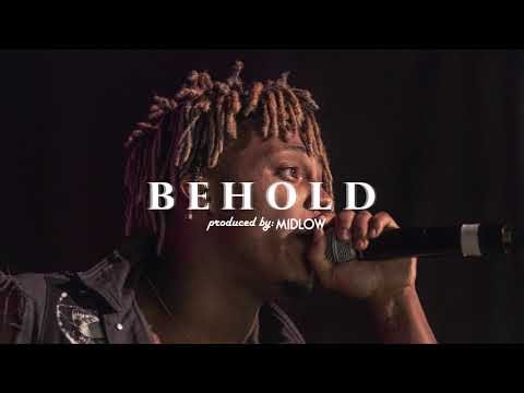 "[FREE] Juice WRLD Type Beat 2019 – ""Behold"" 