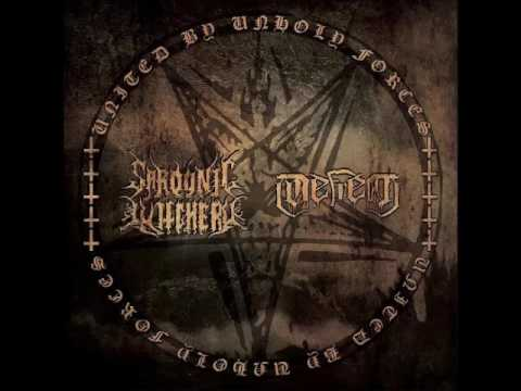 Sardonic Witchery / Nefret - United By Unholy Forces (SPLIT STREAM)