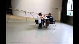 Pixilations-Trickfilm