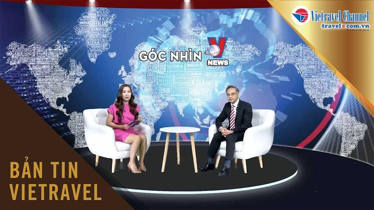 Talk show – Bứt phá với du lịch MICE | Vietravel