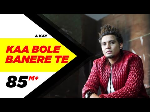 Thumbnail: Kaa Bole Banere Te (Full Song) | A Kay | Latest Punjabi Song 2016 | Speed Records