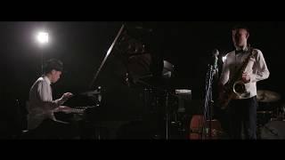 石川周之介 x 後藤魂 Duo Plays エイリアンズ/キリンジ 石川周之介 Shunosuke Ishikawa (Tenor Sax) 後藤魂 Tamashi Goto (Piano) Recorded in Tokyo Aug 7th 2019 ...