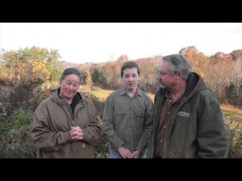 The Stickneys Of Estill County: Landowners Are The Best Fertilizer