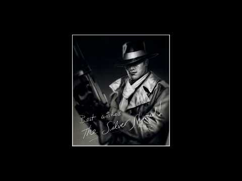 Fallout 4 - Radio Silver Shroud en français