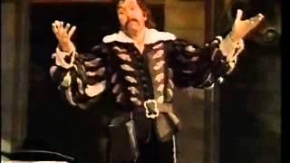 Stafford Dean - Tiresias Oedipus Rex