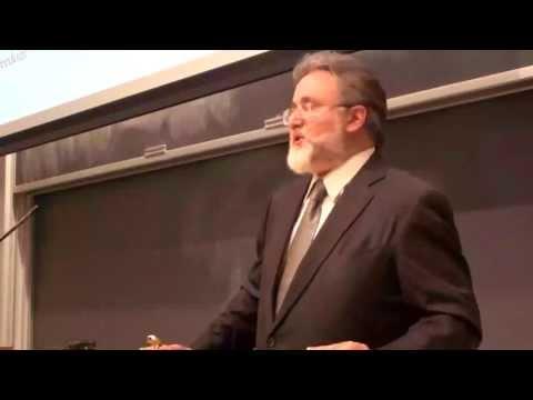 Prof. Eben Moglen on Snowden & NSA spying talk 1 of 4