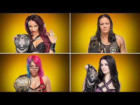 Every Superstar who has won the NXT Womens Title