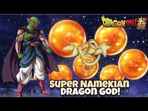 Who Is Zalama The Super Dragon Balls Full Detail Piccolo S Potential Of Zarama