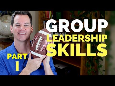 Effective Communication Skills: Spark Dynamic Interaction (Part 1 of 5) | Group Leadership Skills