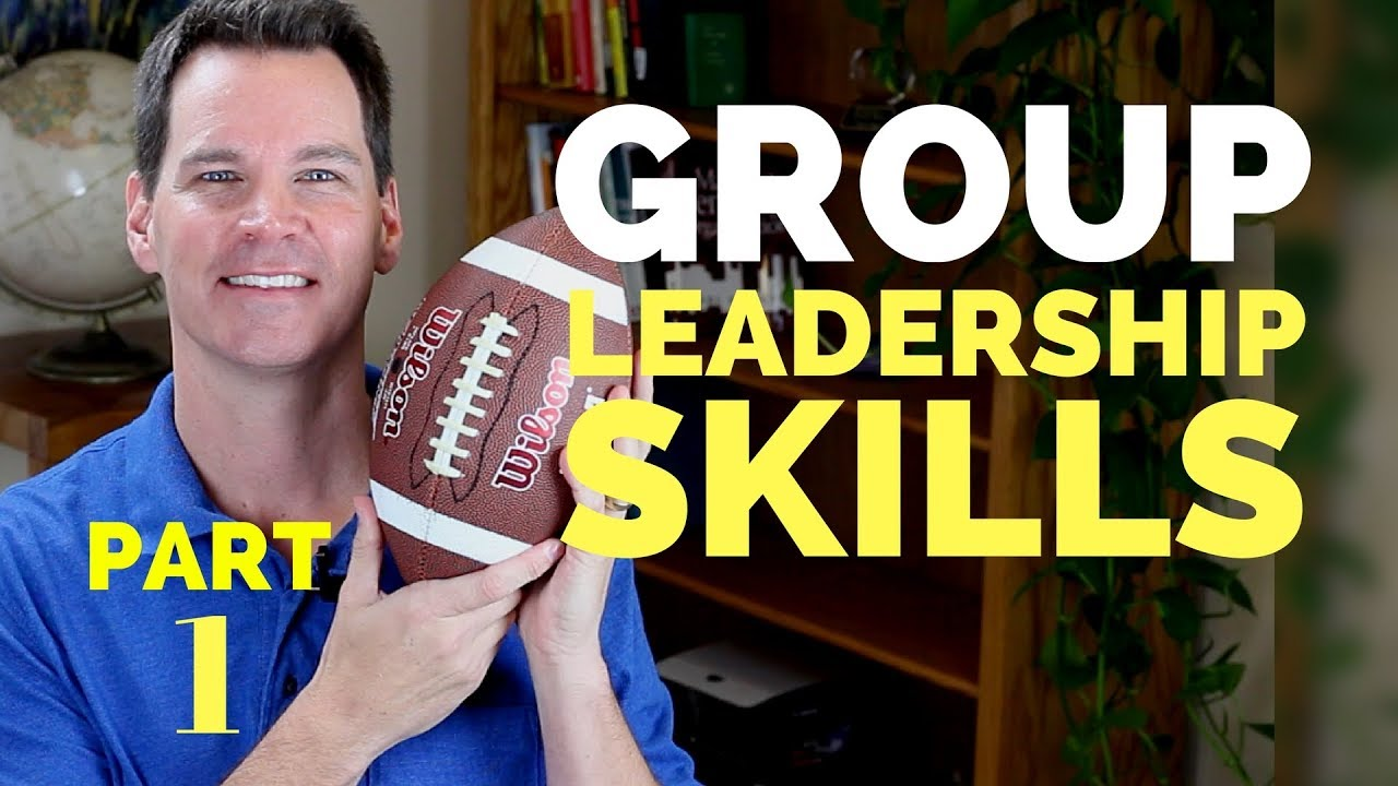 effective group leadership skills Effective leadership in a small business requires knowing how to communicate with all elements of the organization, including employees, managers, customers and investors each group may require a different communication style and leadership style leaders must be able to adapt based on the group.