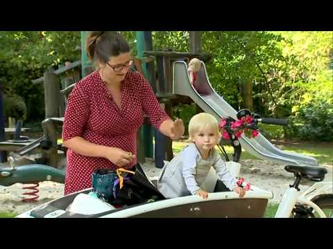 IBike Mobiliteitstip 1: Bakfiets Of Family Bike