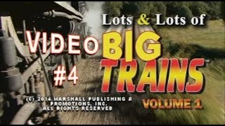 BIG TRAINS in Action #4 | South African Steam Trains