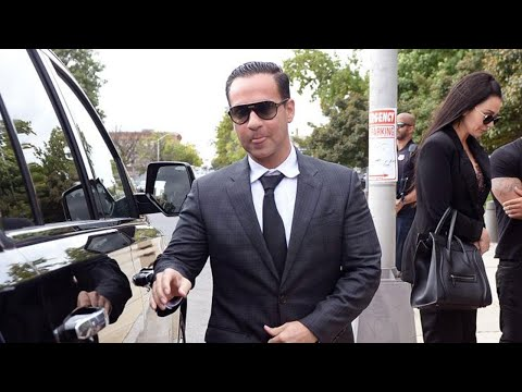 Kristina Kage - Mike The Situation Goes To Prison Today- Tweets Address
