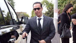 Mike 'The Situation' Sorrentino Sentenced to 8 Months in Prison for Tax Evasion