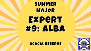 Golf Clash - Summer Major - Albatross (Expert Hole 9)