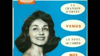 Maria Candido le grand tour de l'amour