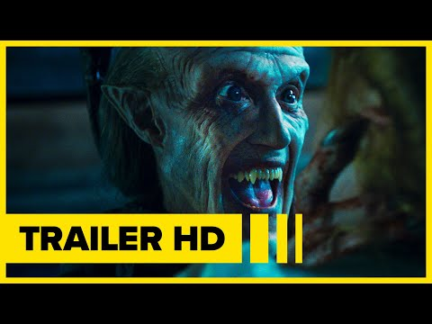 Syfy's Van Helsing Season 4 Trailer | Comic-Con 2019