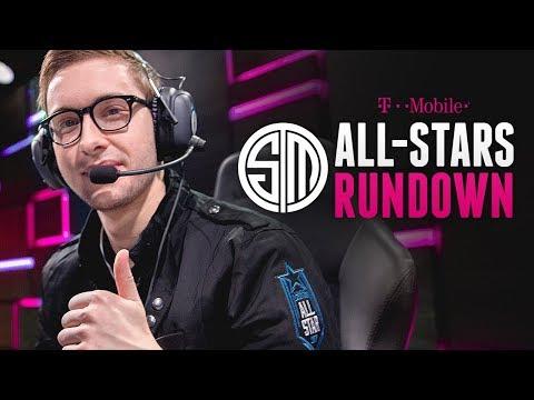 TSM All-Stars Rundown ft. Sneaky