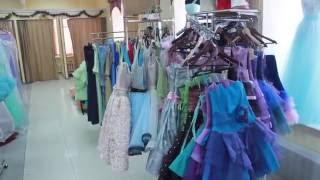 Свадебные и вечерние платья в Самаре (центр «Богема»)