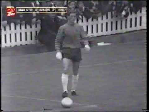 Man Utd - Tottenham H. Charity Shield-1967 (3-3)
