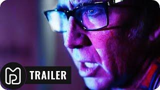 DIE FARBE AUS DEM ALL Trailer Deutsch German (2020)