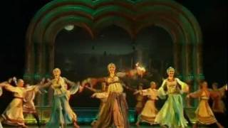 "The Russian National Dance Show ""Kostroma"" - Prologue"
