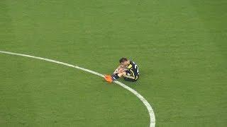 Maç Sonu| Valbuena'ya Sevgi Gösterisi - YÖNETİM İSTİFA!  [Fenerbahçe 3-2 Atiker Konyaspor 19.05.18]