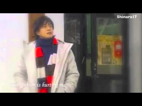 byj-The memory of Kang Jun Sang & Jung Yu Jin | Winter Love