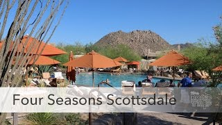 Four Seasons Scottsdale | Best Scottsdale Resorts