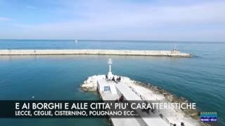 Villaggio mare blu spot ita