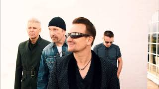 U2 - Red Flag Day