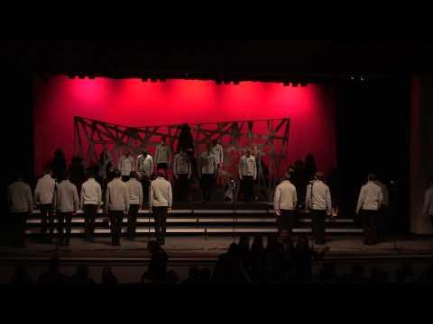 Dollars 4 Scholars 2014!: ICCSD Student Scholarship Show Choir Fundraiser