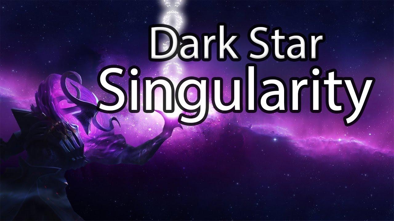 how to play dark star singularity
