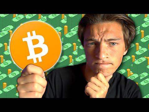 sta investendo in bitcoin una buona idea corsi di forex trading